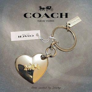 Coach   Horse & Carriage Heart